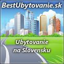 BestUbytovanie.eu - Ubytovanie na Slovensku