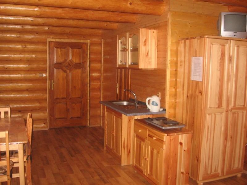 Termlne kpalisko Podhjska - Domov